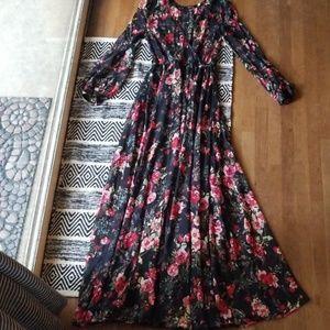 Gorgeous Maxi Dress